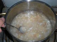桂圆粥的做法步骤9