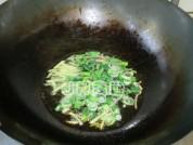 【原创首发】胡萝卜猪肝片的做法步骤4