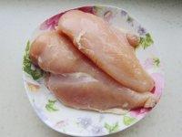 香辣大盘鸡火锅的做法步骤1
