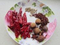 香辣大盘鸡火锅的做法步骤9