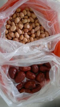 红枣花生焖猪脚的做法步骤2