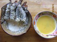 炸虾的做法步骤7