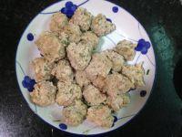 香辣肉丸红薯粉的做法步骤2