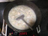 香辣肉丸红薯粉的做法步骤4