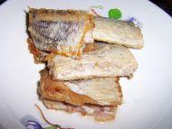 豉香带鱼的做法步骤6