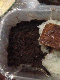 红豆沙切糕的做法步骤13