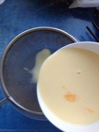 玉米奶香布丁的做法步骤3