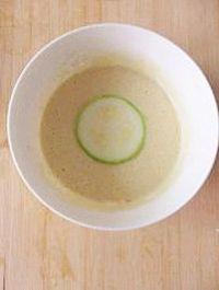 蔬菜雪饼的做法步骤7