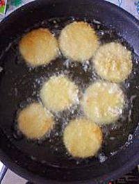 蔬菜雪饼的做法步骤10