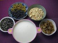 杏仁茶的做法步骤1