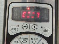 红豆莲子花生粥的做法步骤5
