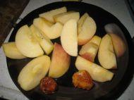 苹果银耳鱼汤的做法步骤3