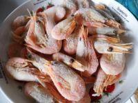 干锅香辣虾的做法步骤1