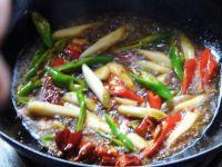 干锅香辣虾的做法步骤8