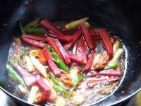 干锅香辣虾的做法步骤9