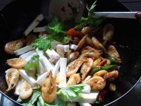 干锅香辣虾的做法步骤10