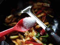 干锅香辣虾的做法步骤11