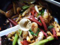 干锅香辣虾的做法步骤12