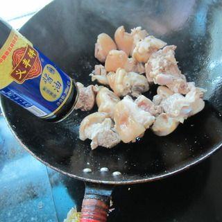 红烧猪蹄的做法步骤:4