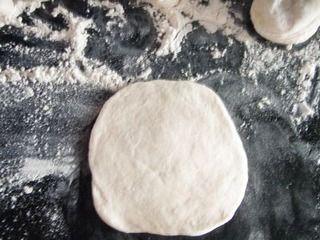【菜谱换礼2】香菇青菜包的做法步骤:11