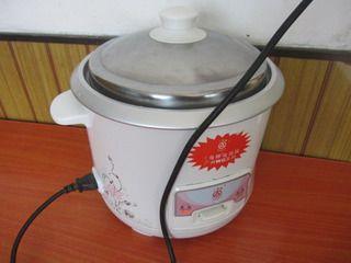 杂粮米饭的做法步骤:6