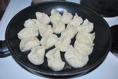 猪肉玉米馅饺子的做法步骤:11
