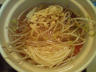 三鲜米线的做法