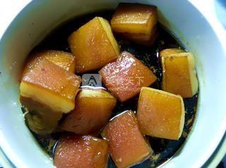 杭州东坡肉的做法步骤:7