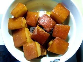 杭州东坡肉的做法步骤:8