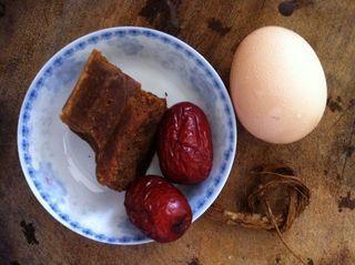 当归红枣蛋的做法步骤:1