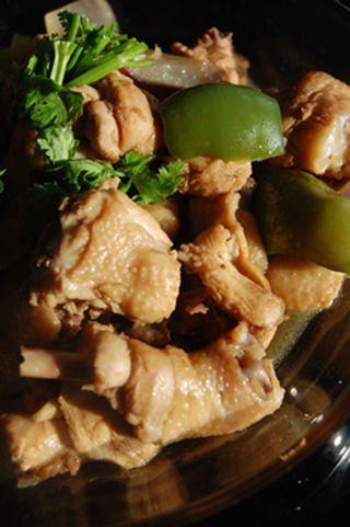 家常小炒鸡的做法步骤:9