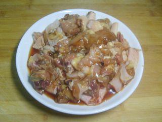 歌乐山辣子鸡的做法步骤:3