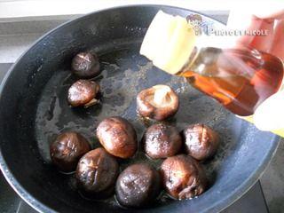 苏式家常菜——浓香醇厚的卤香菇的做法步骤:11