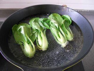苏式家常菜——浓香醇厚的卤香菇的做法步骤:12