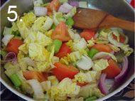 西式牛尾汤的做法步骤:5