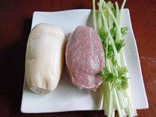 碟中花—玉米面蒸饺的做法步骤:8