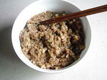 碟中花—玉米面蒸饺的做法步骤:11