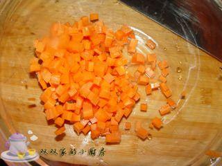 【粤菜】鸡肉烧卖的做法步骤:6