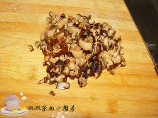 【粤菜】鸡肉烧卖的做法步骤:10