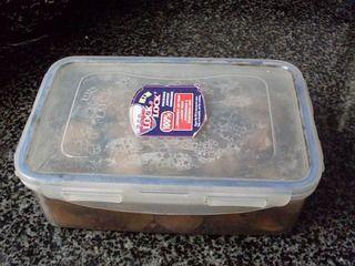 年夜饭冷盘――盐水鸭肝的做法步骤:9