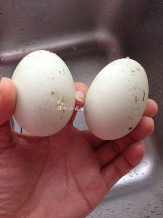 韭菜炒鸭蛋(适合孩子吃,不会再挑食~)的做法步骤:1