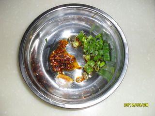 凉拌豆腐的做法步骤:1