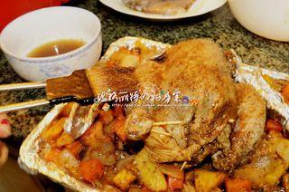 圣诞烤鸡的做法步骤:10
