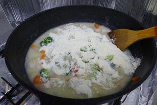 法国菜汤的做法步骤:6