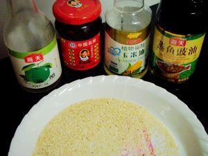 创意韩国泡菜炒饭的做法步骤:2