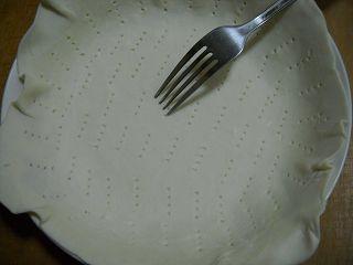 微波之懒人披萨的做法步骤:10