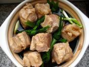 东坡肉的做法图解9