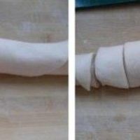 熏肉卷饼的做法图解4