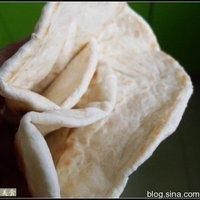 熏肉卷饼的做法图解9