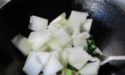 冬瓜毛豆咸肉汤的做法图解9